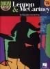 Lennon John / Mac Cartney : Drum Play Along Vol.15 Lennon and Mccartney Cd