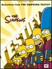 Simpsons Selections From Testify Pvg