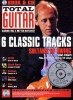 Total Guitar 6 Classics Tracks Sultans Cd