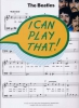 Beatles The : Beatles I Can Play That Pvg