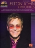 John Elton : Piano Play Along Vol.77 Elton John Favorites Cd