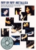 Metallica : Metallica Riff By Riff Tab Cd