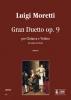 Gran Duetto Op. 9