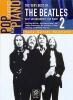 Beatles The : Beatles Very Best Vol 2 Heumann Piano