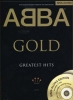 Abba : Abba Gold Greatest Hits Sing Along Pvg 2 Cd