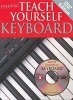 Step One: Teach Yourself Keyboard (DVD edition)