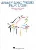 Webber Andrew Lloyd : Piano Duets Volume 1