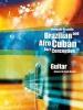Brandao Fernando : Brazilian and Afro Cuban Jazz Conception Guitar Cd