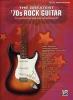 Greatest 70'S Rock Guitar 41 Songs Tab
