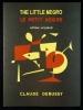 Debussy Claude / Gebauer : Petit Negre