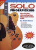 Hanson Mark : Art Of Solo Fingerpicking Mark Hanson Tab Cd