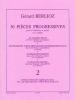 30 Pieces Progressives Vol.2 Pieces 15 A 30
