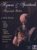 Hanson Mark : Hymns and Spirituals For Fingerstyle Guitar Tab Cd