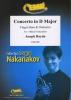 Haydn Franz Josef : Concerto in D Major (Nakariakov)