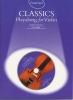 Guest Spot Classics Violin Cd