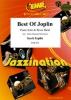 Joplin Scott : Best Of Joplin (Piano Solo)