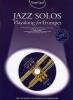 Guest Spot Jazz Solos Trumpet Cd