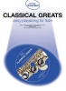 Guest Spot Junior Classical Greats Easy Playalong Flute Cd