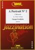 Gershwin George : A Portrait No 2 (Armitage)