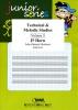 COR Mariage : Livres de partitions de musique