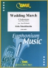 Mendelssohn-Bartholdy Felix : Wedding March