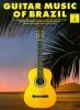 Guitar Music Of Brazil 10 Classic Tab
