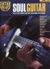 Guitar Play Along Vol.19 Soul Guitar Tab Cd