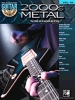 Guitar Play-Along Volume 50 2000s Metal