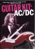 AC / DC : Dvd Guitar Kit Ac/Dc Cd/Dvd/Book Guitar Tab