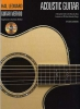 Hal Leonard Guitar Method Acoustic Tab Cd