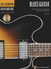 Hal Leonard Guitar Method Blues Guitar Tab Cd