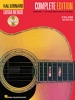 Hal Leonard Guitar Method Complete Edition With Cd