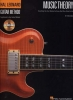 Hal Leonard Guitar Method Music Theory Tab Cd