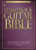 Hard Rock Guitar Bible Tab