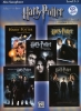 Harry Potter Instrumental Solos Movies 1-5 Alto Sax Cd