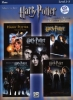 Harry Potter Instrumental Solos Movies 1-5 Flute Cd