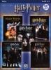 Harry Potter Instrumental Solos Movies 1-5 Horn Cd