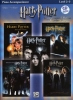 Harry Potter Instrumental Solos Movies 1-5 Piano Acc Cd