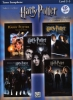 Harry Potter Instrumental Solos Movies 1-5 Tenor Sax Cd
