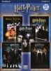 Harry Potter Instrumental Solos Movies 1-5 Trombone Cd