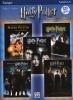 Harry Potter Instrumental Solos Movies 1-5 Trumpet Cd