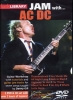 AC / DC : Dvd Lick Library Jam With Ac/Dc Dvd & Cd