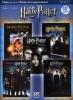 Harry Potter Instrumental Solos Movies 1-5 Viola/Piano Cd