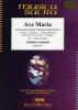 Gounod Charles : Ave Maria (2 Alto Sax and Tenor Sax)