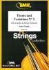 CLARINETTE Clarinette et Cordes : Livres de partitions de musique
