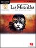 Instrumental Play Along Les Miserables Clarinet Cd