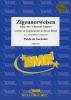 Sarasate Pablo De : Chansons Tziganes (Cornet Solo)