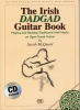 IRISH DADGAD GUITAR BOOK TAB CD