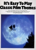 It'S Easy To Play Classic Film Themes Piano Facile and G