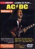 AC / DC : Dvd Lick Library Learn To Play Ac/Dc Vol.3